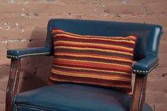 Taos Pillow - Media - Crochet Me