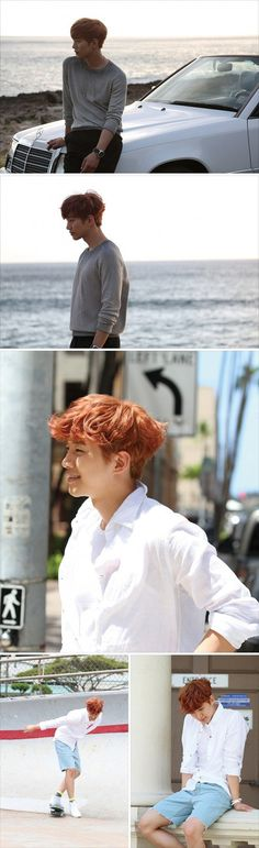 2PM's Junho reveals more photos for his solo album 'One'   allkpop.com