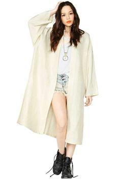 Melodie Kimono