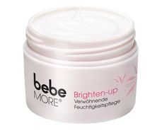 bebe-more brighten-up 2,50€