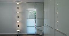 Panel Wovenpaper Wood&Washi
