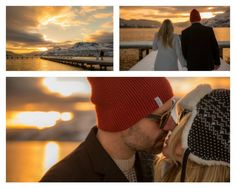 Thumbnail - Greg & Melody Engagement Session Cover Photo Kal Park Winter Engagement Photos - Tailored Fit Photography