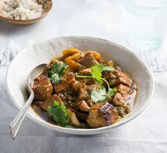 From our blog: Chile Verde (Slow Cooker Pork and Green Chile Stew) - This delicious recipe can be used for Phase 2, Phase 3, and it's easy to adapt for D-Burn.