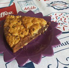 Ça Déménage En Cuisine !: Le Brookie, mi brownie mi cookie