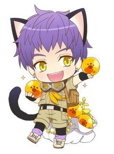 Missing My Wife, Usui, Stage Play, Cute Anime Boy, Hisoka, Pretty Boys, Chibi, Acting, Keychain Ideas
