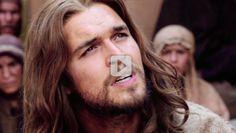 """Son of God"" - Christian Movie/Film Trailer Life Of Jesus Christ, Jesus Lives, Son Of God, My Prayer For You, Roma Downey, Christian Movies, Christian Videos, Christian Music, Christian Life"