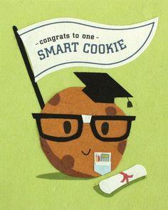 Graduation Party One Smart Cookie ideas