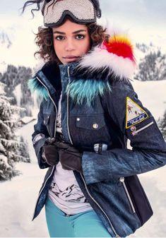 c3ab2b775b Top 2018 Ski Wear - Sportalm brings a new approach to ski wear. Fun