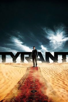 Assistir Tyrant Online Dublado ou Legendado no Cine HD
