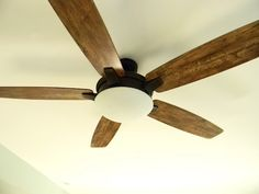 "I love this fan, they purchased it at Lowes. I traced it, it's Harbor Breeze 70"" Kingsbury Oil-Rubbed Bronze Ceiling Fan."