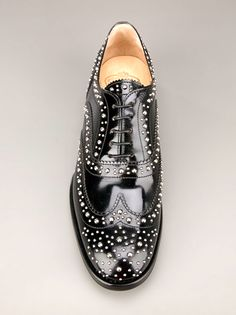 Church's Studded Men's Shoe