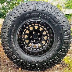 Black Rhino 17x8.5 -38 wrapped in 37x13.50R17 Nitto Ridge Grappler tires. @blackrhinowheels @nittotire  CHAMPION 4x4   1 (800) 395-2006  2644 W 84th St Hialeah FL 33016  7710 W Oakland Park Blvd Sunrise FL 33351 #Champion4x4 #Miami #Sunrise #OffRoad #Mud #Wheels #Tires #4x4 #Lifted Nitto Ridge Grappler, Tundra Trd, Oakland Park, Offroad, Mud, Miami, Sunrise, Champion, Wheels