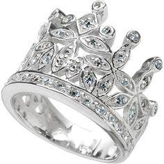 love it - want it Might be my next splurge for myself.. I think I deserve diamonds :P
