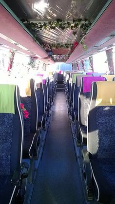 Autobús decorado para evento de una empresa de Viveros en #Madrid. Molan las fotos? Madrid, Fair Grounds, Fun, Travel, Vivarium, Viajes, Photos, Trips, Traveling