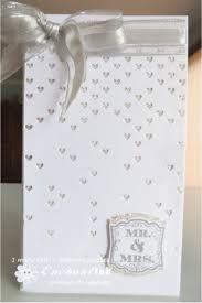 Image result for handmade wedding cards stampin up