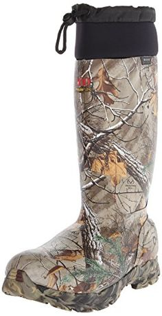 8c07cd0cddff6 Hunting- Bogs Men's Sitka Waterproof Hunting Boot,Real Tree,11 M US -