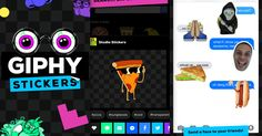 #shopping #deals  GIPHY's bringing moving stickers to…  | Discover the best in Best Sellers! amzn.to/2mxEghv @amazon @shoutgamers @dnr_crew