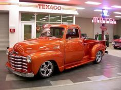1948 Chevrolet Other Pickups Pick Up