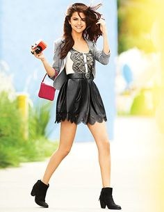 Dream Out Loud Fall 2013