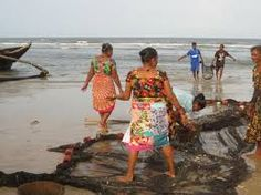 Image result for fisherwomen images