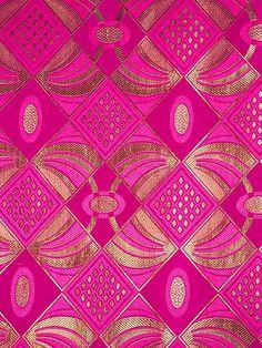 Motifs Textiles, Textile Patterns, Textile Prints, Textile Design, Fabric Design, Pattern Design, Print Design, African Textiles, African Fabric