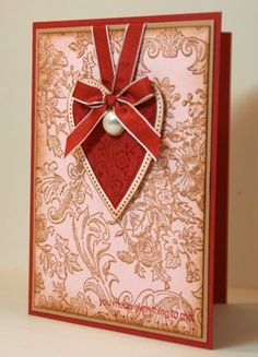 Stampin' Up! by Krystal's Cards and More: 2009