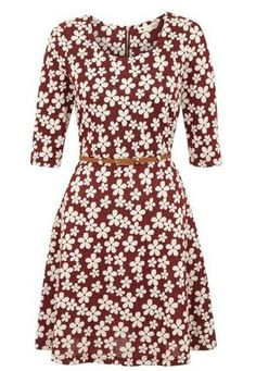 Pin for Later: Shopping: S'habiller Comme Taylor Swift, C'est Facile Yumi Robe Fleurie Yumi Robe Fleurie Jacquard (76€)
