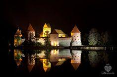 Trakai, Trakai Castle