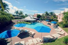 ATC on Location: Comfort Suites Paradise Island