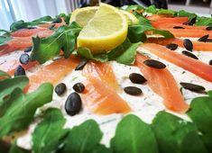CHEESECAKE SALATA Video, Watermelon, Fish, Meat, Fruit, The Fruit