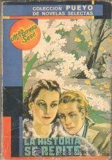 COLECCION PUEYO DE NOVELAS SELECTAS Nº 457 - 1952 MARIA TERESA SESE