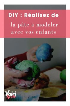 L'article sur voici.fr Diy, Kid, Bricolage, Do It Yourself, Homemade, Diys, Crafting
