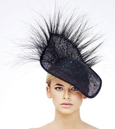 Rosie Olivia Millinery, S/S 2015. #passion4hats