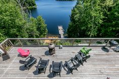 Outdoor Furniture, Outdoor Decor, Sun Lounger, Cottage, Home Decor, Chaise Longue, Decoration Home, Room Decor, Cottages