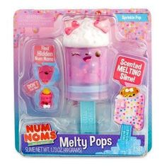 Best Christmas Recipes, Christmas Fun, Craft Kits For Kids, Crafts For Kids, Project Mc2 Toys, Num Noms Toys, Disney Princess Jewelry, Frozen Birthday Party, 7th Birthday
