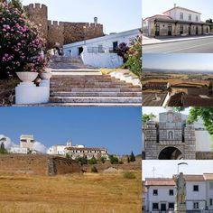 Estremoz #Alentejo #Portugal Link = Bio