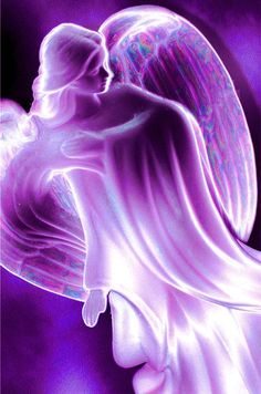 """I believe in Angels. Call on the Angels for help ~ ask, believe, and always remember to say, """"thank you!"""""""