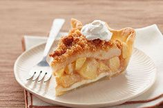 This Apple-Pear Crumble Pie is one of our longest-running hits! We're talking five stars and rave reviews. Try it and see what the fuss is all about.