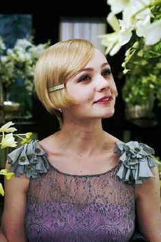 Carey The Great Gatsby