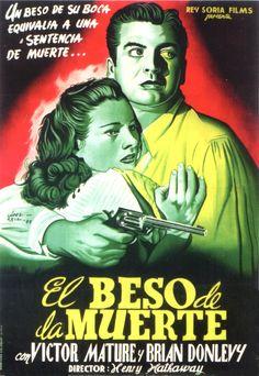 1947 - El beso de la muerte - Kiss of Death - tt0039536
