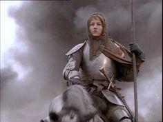 Leelee Sobieski from Joan of Arc (1999)