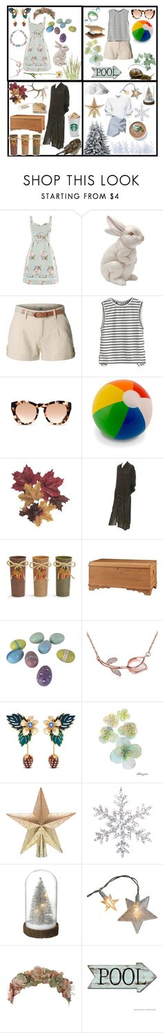 """778"" by dorothygale-z ❤ liked on Polyvore featuring Oasis, Bellezza, LE3NO, Michael Kors, DutchCrafters, Mulberry, M&Co, Antler, Her Curious Nature and vintage"