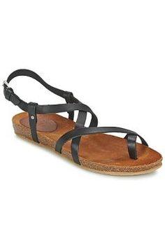 Sandaletler ve Açık ayakkabılar Fred de la Bretoniere VAQUETLILLA #modasto #giyim #moda https://modasto.com/fred-de-la-bretoniere/kadin/br28013ct2