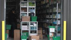 ESPACE EN PLUS (Garde Meuble Self Stockage) à Saint Apollinaire : Réservation gratuite garde meuble, stockage, box