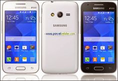 Spesifikasi dan Review Samsung Galaxy V