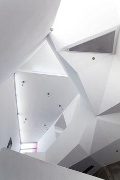 Galería - Casa MS-borbón / 7XA taller de arquitectura - 12