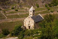 Medieval Church 1 by ALP-Stock