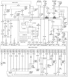 Showing the wiring diagram vs holden pinterest diagram repair guides wiring diagrams wiring diagrams autozone asfbconference2016 Gallery