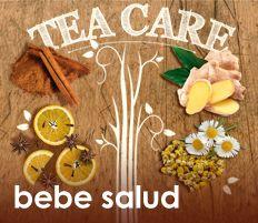 #bebesalud...delicioso Tea For One, Health, Bebe