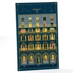 Garnis de friandises, sachets de thé ou chocolats, les Calendriers de l'Avent nous aident à patienter jusqu'à Noël. Découvrez notre shopping gourmand.
